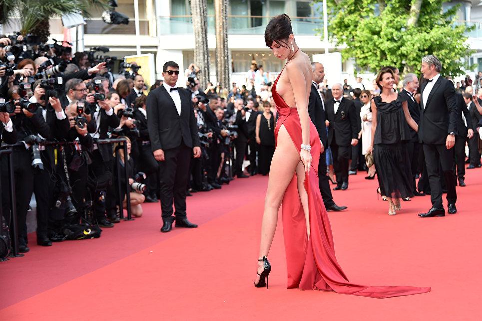 20-летняя Белла Хадид дебютирует нашоу Victoria's Secret
