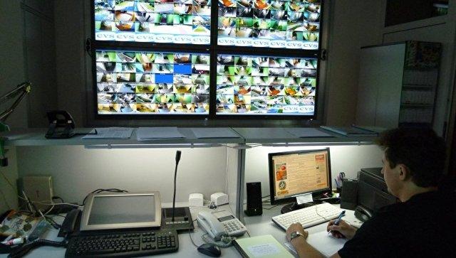 Около 130 видеокамер установили в подмосковном Звездном городке для безопасности жителей