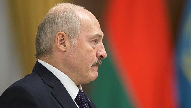 Лукашенко призвал страны СНГ вступать вЕвразийский союз