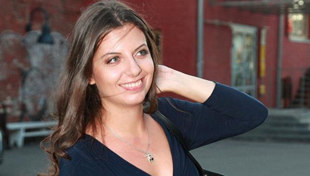 Симоньян впервый раз вошла всписок самых влиятельных женщин мира Forbes
