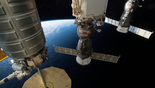 В «Роскосмосе» сообщили оготовности кпосадке экипажа МКС