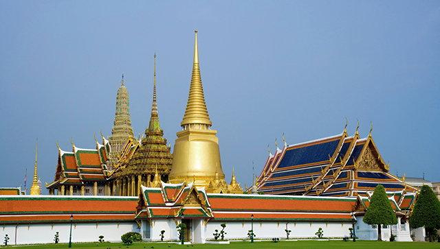 Новый монарх Таиланда может взойти на престол 1декабря