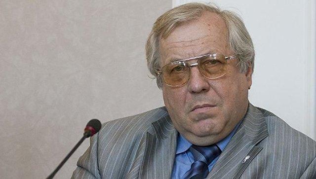 Андрей Будогосский назначен управляющим Департамента судейства иинспектирования РФС