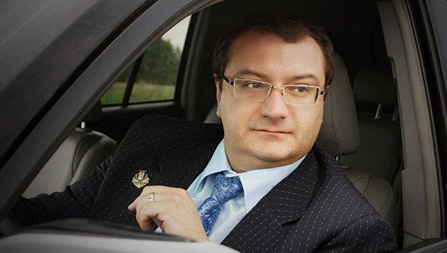 ВУкраинском государстве пропал основной свидетель поделу Грабовского