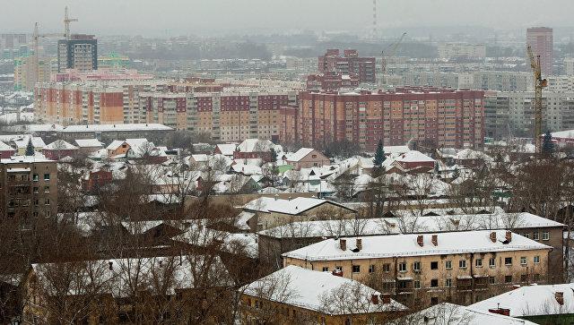 В Новосибирске в зону строительства моста попал археологический памятник