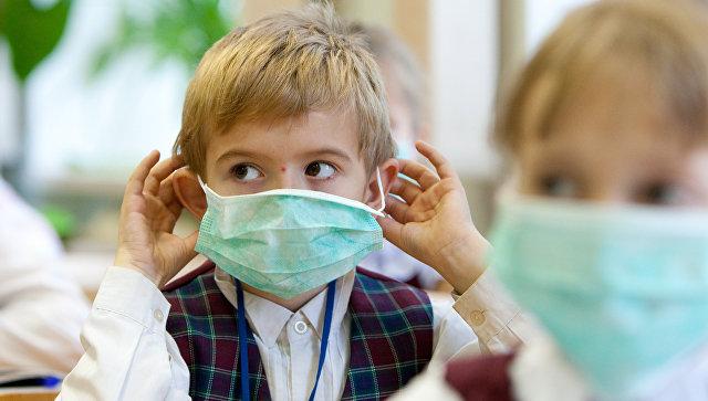 ВТверской области зарегистрирован рост заболевания ОРВИ