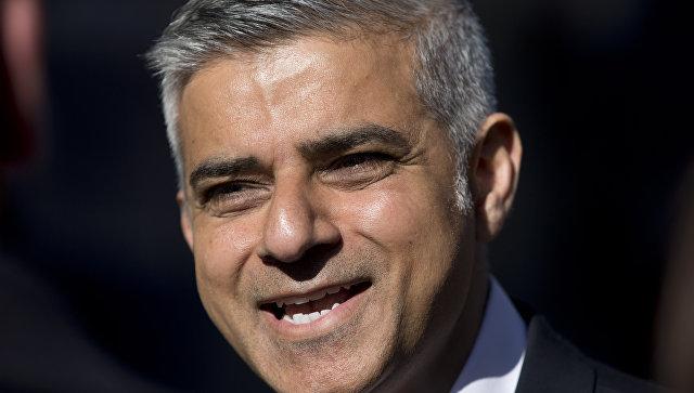 Мэр Лондона проверит финансирование ремонта стадиона «Вест Хэм»