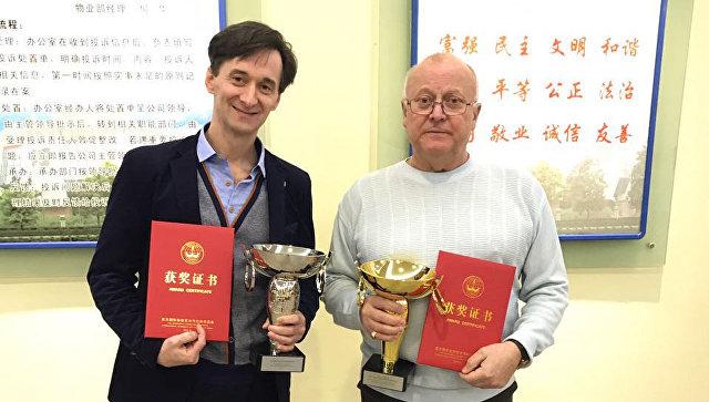 Акробаты из«Росгосцирка» завоевали золото исеребро нафестивале в КНР