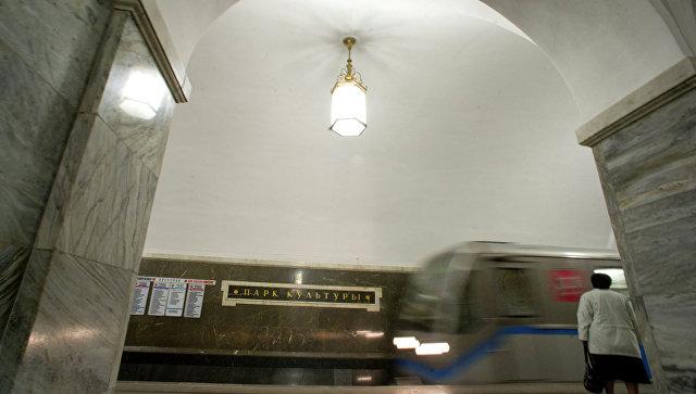 На кольцевой линии московского метро впервые проведут ночную экскурсию