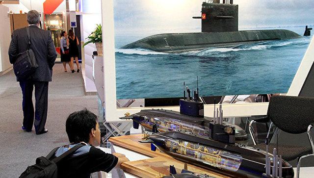 Для спецназа Минобороны приобретают германские подводные носители