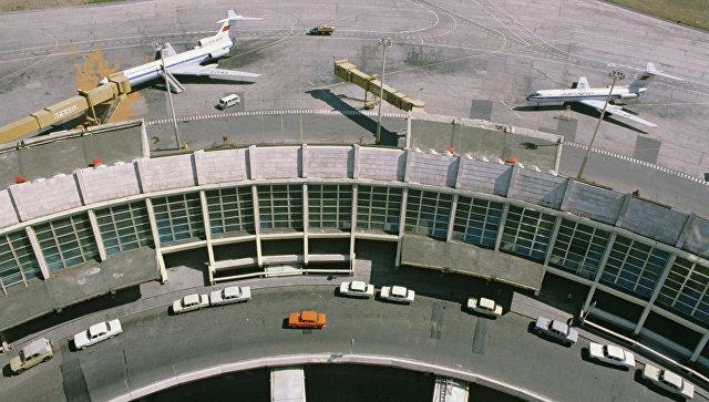 звартноц фото аэропорт
