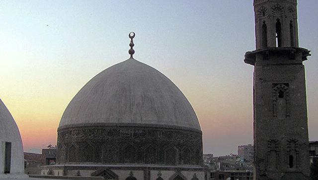 В Египте казнят трех исламистов
