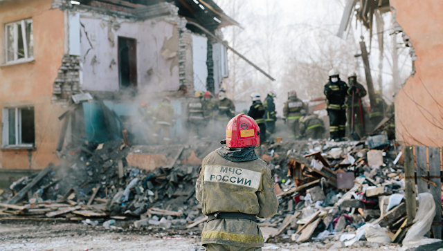 Дом вИванове, где произошёл взрыв, признан аварийным ибудет снесён