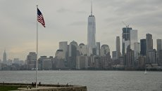 В Нью-Йорке. Архивное фото