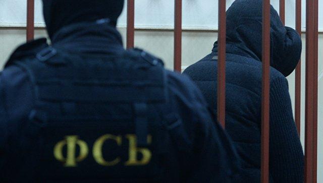ФСБ задержала на Кубани 19-летнего вербовщика ИГ
