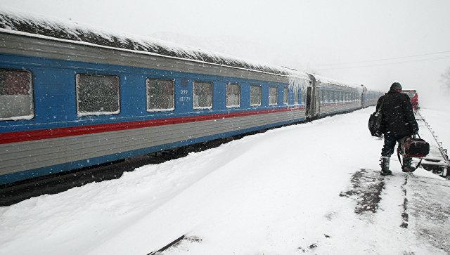 Непогода задержала прибытие 3-х рейсов вНижний Новгород