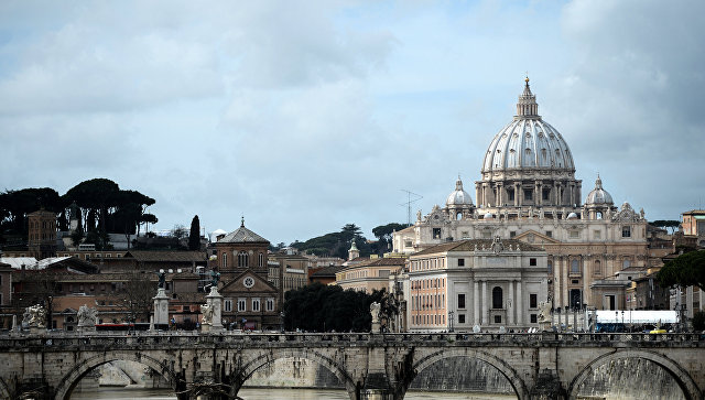 Католическая церковь признает Папу Римского Павла VI  святым