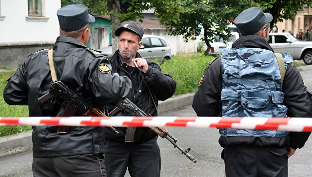 Школьницы изКБР прятали убийцу отправоохранителей