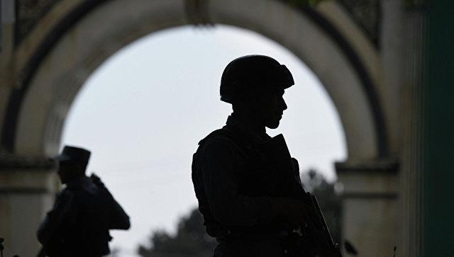 В Афганистане прогремел второй взрыв за день