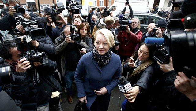 Генеральный обвинитель Швеции готова начать допрос Ассанжа