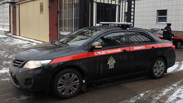 СК подтвердил задержание возможного участника нападения на часть Росгвардии