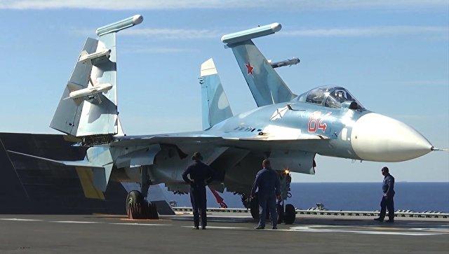 США могут восстановить сотрудничество сРоссией поСирии