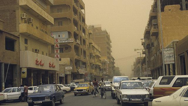 Судан. Архивное фото