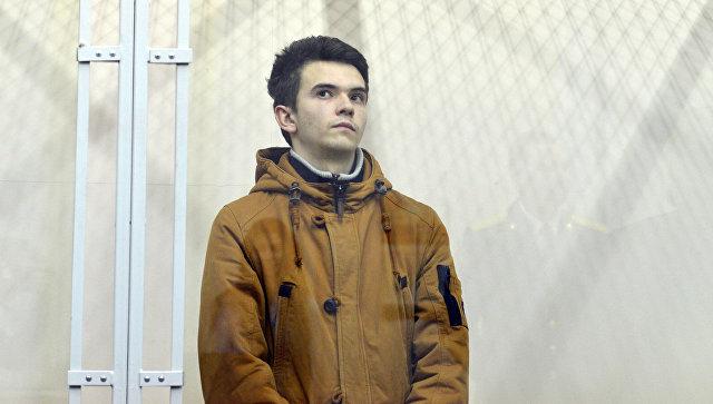 Предполагаемого администратора «групп смерти» Филиппа Будейкина обвинили вдоведении досамоубийства