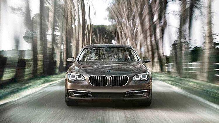 BMW отзовет свыше 55 тысяч автомобилей в Южной Корее из-за проблем с ремнем ГРМ