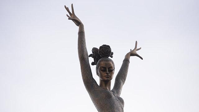 В Москве пройдут выставки, фильмы и концерты ко дню рождения Плисецкой