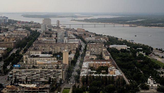 В Волгограде полиция не нашла взрывоопасных предметов в аэропорту