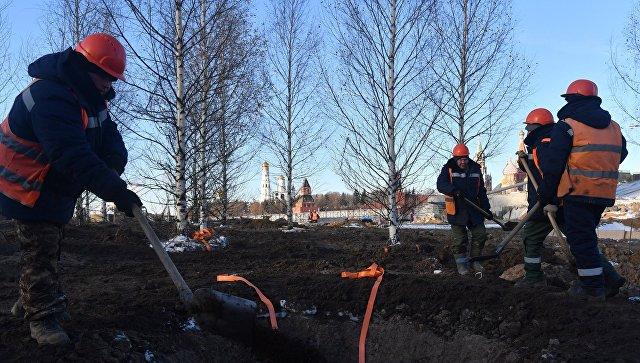 Правила землепользования и застройки сформируют в Московской области