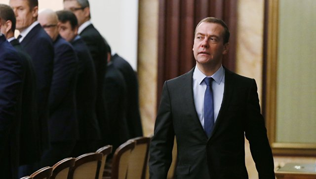 Русский премьер обсудит программу развития Дальнего Востока