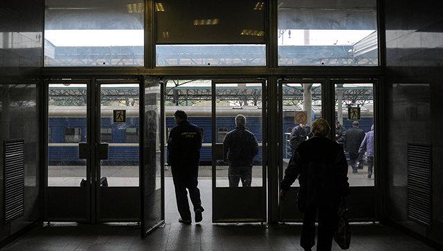 Одинцово иБелорусский вокзал свяжет новая железнодорожная линия