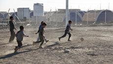 Дети из Мосула. Архивное фото