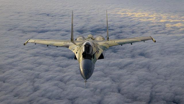 Япония поднимала истребители для перехвата китайских самолётов
