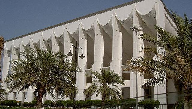 Кувейт высылает 15 иранских дипломатов