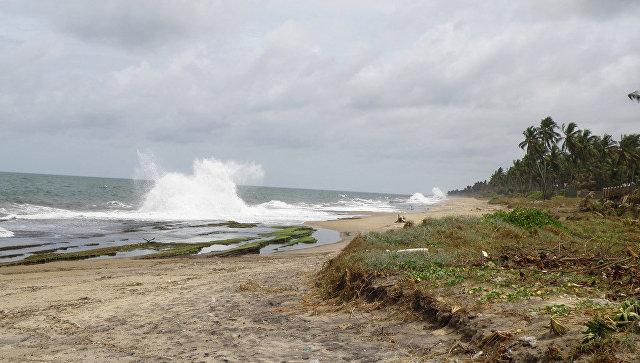 Жители России пострадали впроцессе экскурсии наШри-Ланка