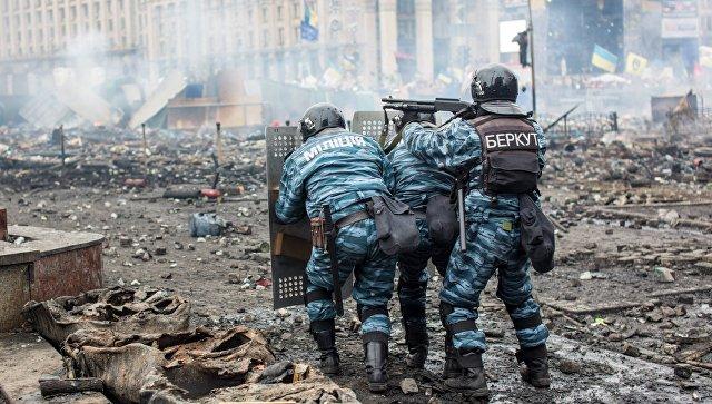 Видеодопрос Шуляка порасстрелу Майдана состоится 2декабря