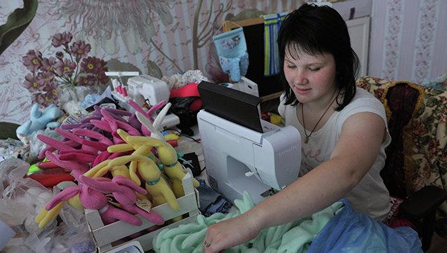 Минтруд предлагает учитывать имущество жителей при ихобращении засоциальной помощью