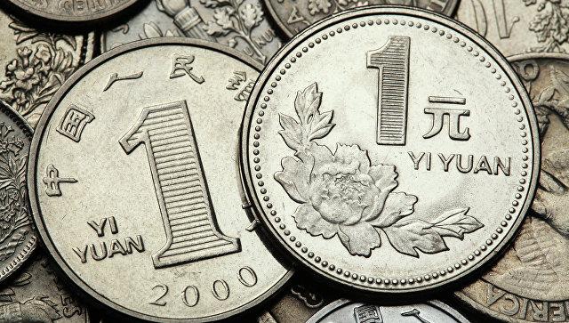 Индекс потребительских цен вКитайской народной республике слегка снизился