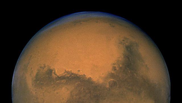 КНР запланировал запуск первого зонда наМарс в 2020-ом году