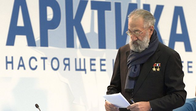 В Архангельске на арктическом форуме ожидают сотен иностранных участников