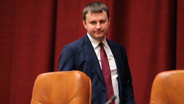 Новый руководитель Минэкономразвития пообещал «перезагрузку» ведомства