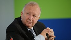 Экс-вице-президент Парламентской ассамблеи СБСЕ/ОБСЕ (1994-2000) Вилли Виммер