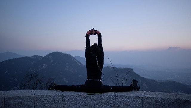 Йога попала всписок нематериального культурного наследия