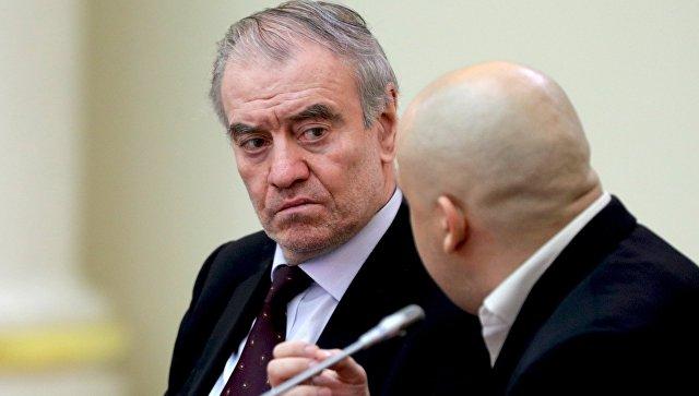 Путин— Гергиеву: КЗОТ ненарушайте