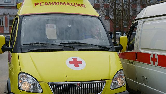 В Екатеринбурге в руках у одиннадцатилетней девочки загорелся смартфон