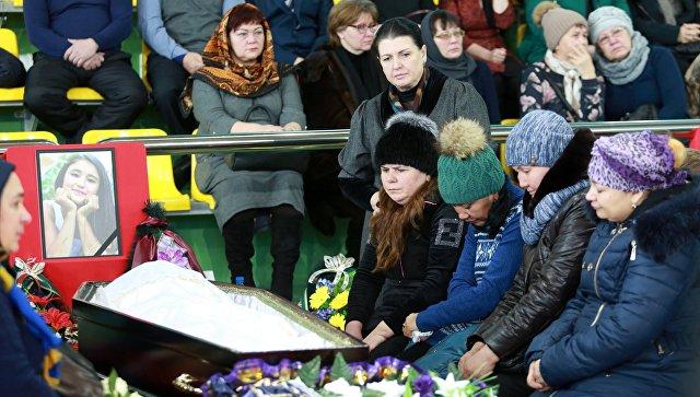 погибшие в дтп дети фото
