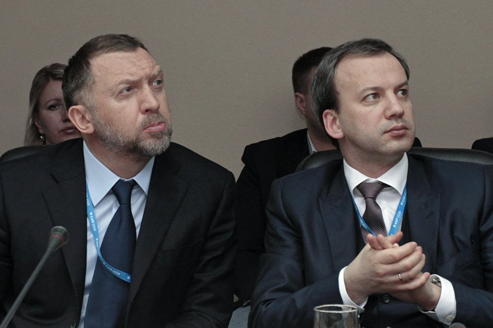 Дерипаска подал иск кЧерногории на«сотни млн евро»